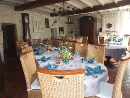136-Saint Léger restaurant